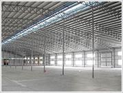 钢材结构工程